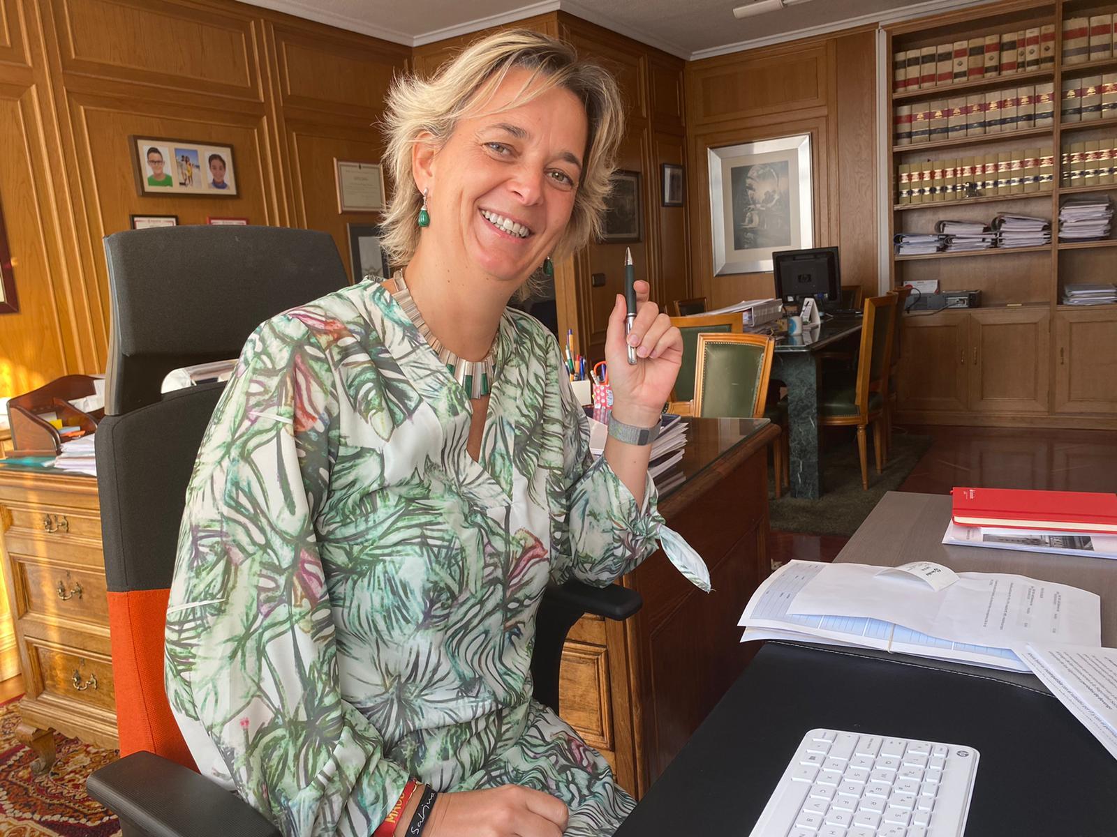 Amaya Rodríguez Sanz
